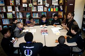 DCPS Book Club