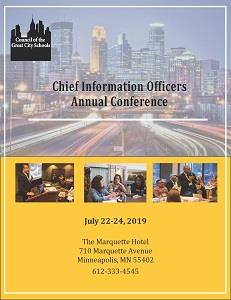 Chief Information Officers Cover