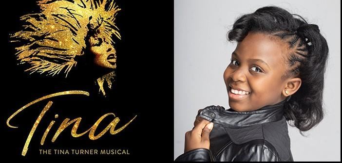 Skye Turner will perform in the Broadway show Tina
