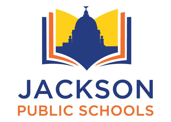 The new logo for Jackson Public Schools.