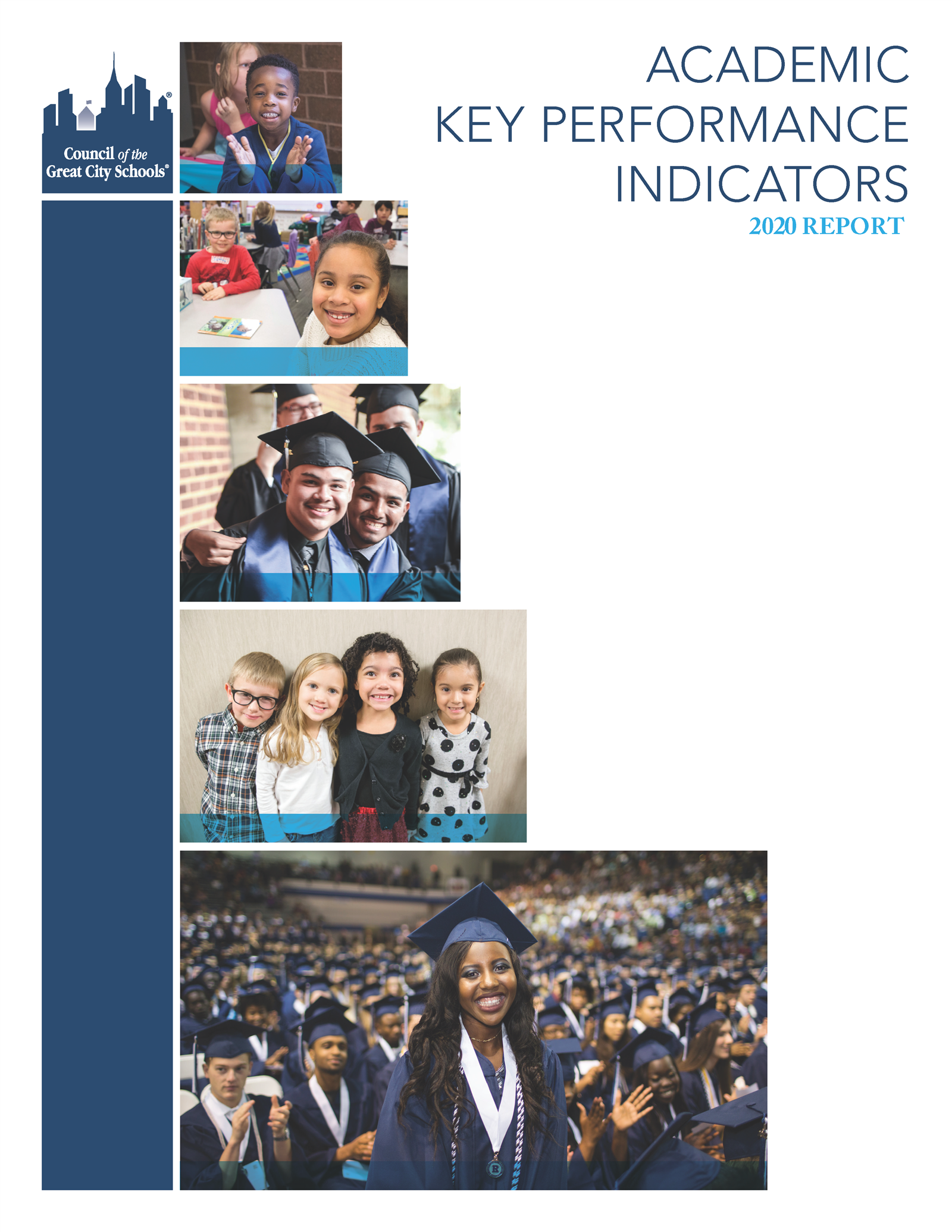 Academic Key Performance Indicators, 2020 Report