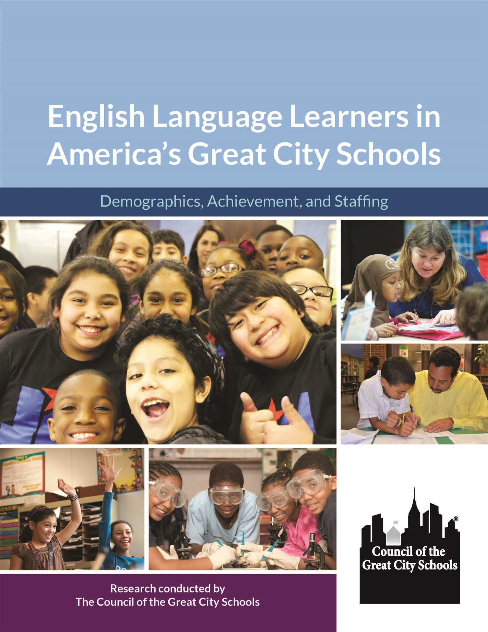 English Language Learners in America's Great City Schools
