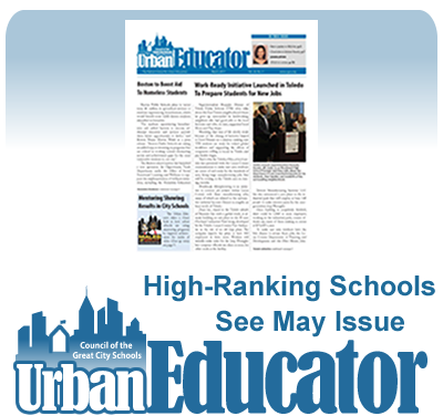 May Urban Educator