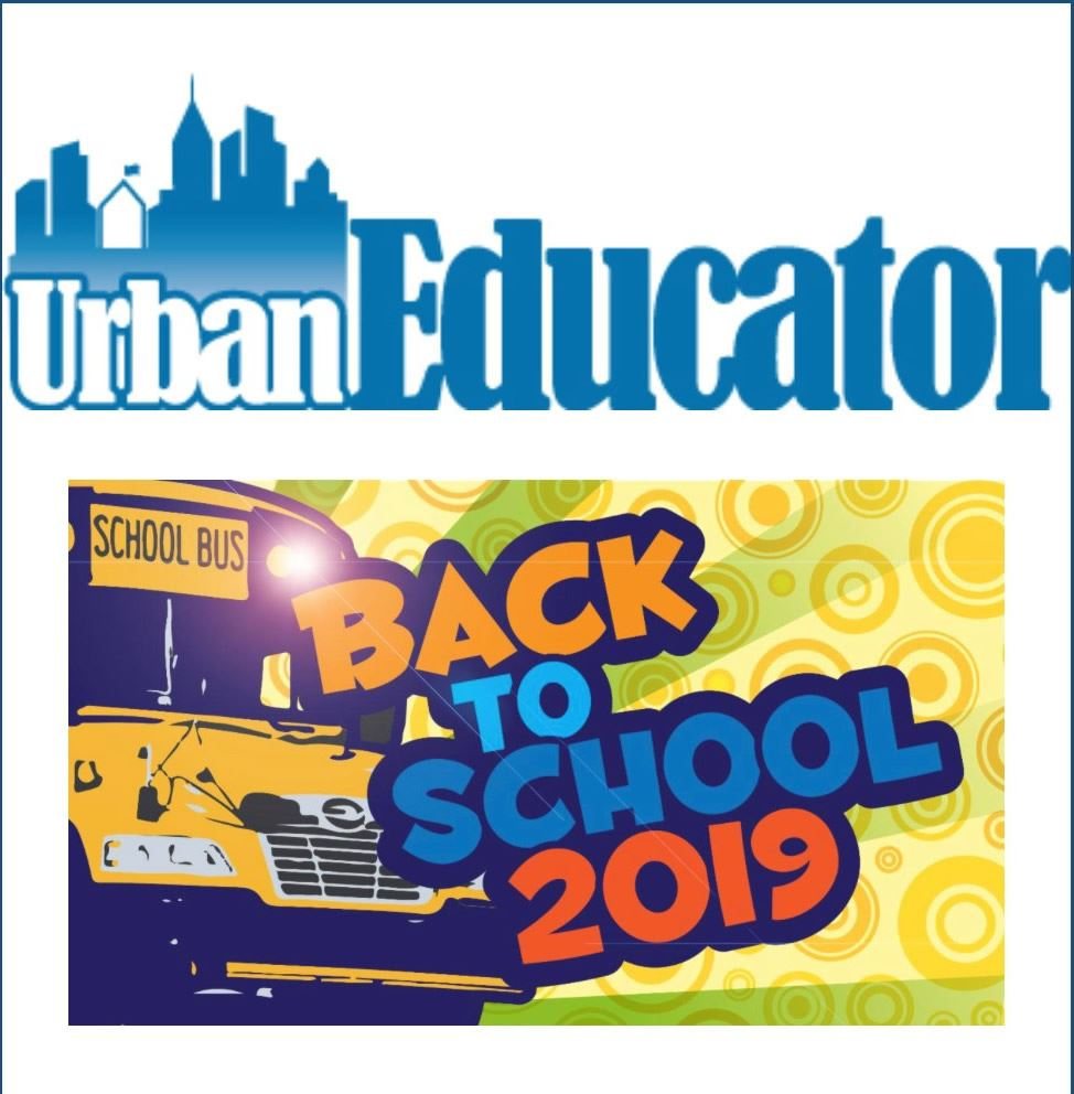 Urban Educator logo
