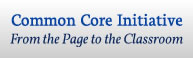 Common Core Initiative
